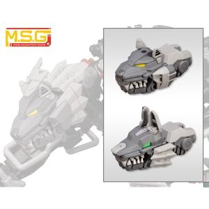 M.S.G 메카서플라이16 커스터마이즈 헤드C  [4934054009404]