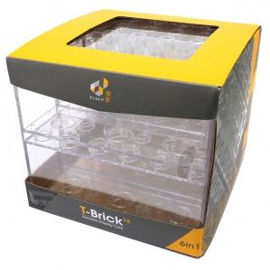 T-Brick 케이스 15(6개세트)  [4895135100208]