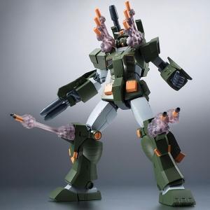 [로봇혼] SIDE-MS FA-78-1 풀아머 건담 ver.A.N.I.M.E  [4549660112587]