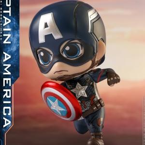 COSB562 코스베이비 어벤져스 : 엔드게임 - 캡틴아메리카