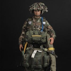 솔져스토리 Soldier Story SS089 1/6 1st Brigade,82nd Airborne Division Paratroopers, PANAMA1989-90 (SS089)