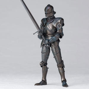 KT-020 타케야식 자재인형 15세기 고딕 필드 아머 브론즈  [4537807120281]