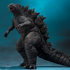 [S.H.MonsterArts] 고질라(킹 오브 몬스터즈)  [4573102552761]