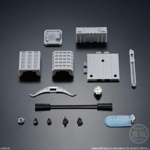 SHODO 울트라맨 버서스 6탄 확장세트  [4549660250623]