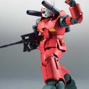 [로봇혼] SIDE MS RX-77-2 건캐논 ver. A.N.I.M.E.  [4549660062882]