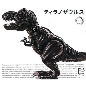 자유연구 시리즈 공룡편 - 티라노 사우루스  [4968728170718]