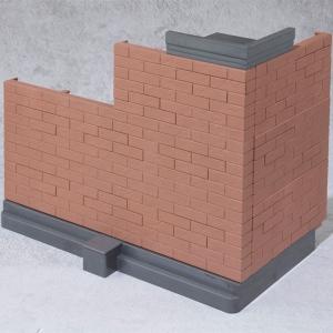 혼 옵션 벽돌 벽(브라운 ver.)  [4573102555595]