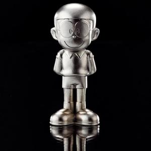 [반다이 초합금] 초합금 덩어리 후지코 F 후지오 캐릭터 노비타(노진구)[4549660023272]