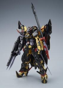 [RG]1/144 MBF-P01-Re2 Gundam Astray Gold Frame Amatsu Mina 건담 아스트레이 골드프레임 아마츠미나[024][4573102554604]