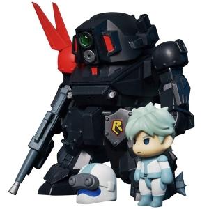 Robonimo X ATH-P-RSC 장갑기병 보톰즈 - 블러드 서커  [4530956577166]