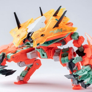 ROBOT BUILD RB-05C FLAME ANTS 염의  [4943209620692]