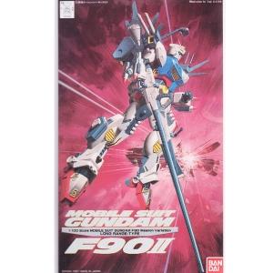 1/100 Gundam F90-II L Type[4][4902425345666]