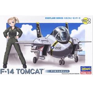 [계란비행기TH2] F-14 톰켓  [4967834601024]