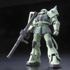 [RG 04] MS-06F 양산형 자쿠2  [4543112703880]