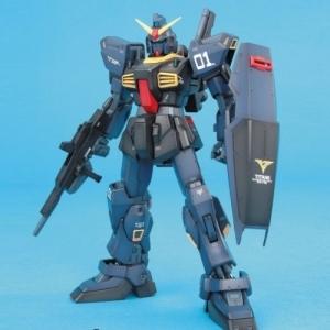 [MG] 1/100 RX-178 GUNDAM MK2 TITANS 건담마크2 티탄즈 ver2.0-MD추천[4573102615794]