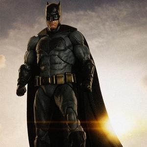 [S.H.Figuarts] 배트맨 저스티스 리그 Ver.  [4549660197829]