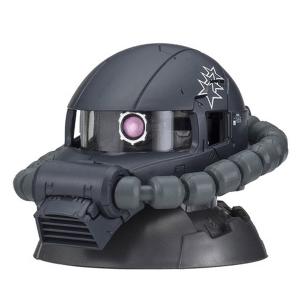 [랜덤발송] 기동전사 건담 EXCEED 모델 자쿠 헤드 4탄 - 검은삼연성 전용 자쿠2 가이아/올테가,맛슈기 랜덤  [4549660270355]