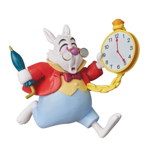 [UDF] No.291 이상한 나라의 앨리스 - 흰색 토끼  [4530956152912]
