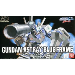 [HG]1/144 MBF-P03 GUNDAM ASTRAY BLUE FRAME 건담 아스트레이 블루프레임[13] -강력추천[4573102603586]