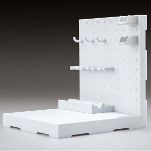 1/12 WEAPON SHELF AWSP-02A(낮은 타입)  [4943209620340]
