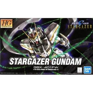 [HG]1/144 GSX-401FW STARGAZER GUNDAM 스타게이저 건담(47) - 강력추천[4573102556035]