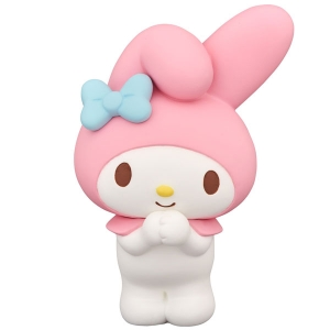 [UDF] No.533 산리오 캐릭터 시리즈 1탄 - 마이멜로디(핑크)  [4530956155333]
