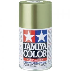 [TS-28] TAMIYA 스프레이(캔) OLIVE DRAB 2 올리브드랩 (황갈색/무광) [4950344993703]
