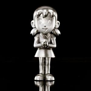[반다이 초합금] 초합금 덩어리 후지코 F 후지오 캐릭터 도라에몽 시즈카[4549660038177]