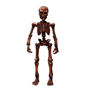포즈스켈레톤 큰사람 컬러 시리즈(우드)  [4521121301488]