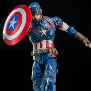 DFS026 1/9 어벤져스 : 에이지 오브 울트론 - 캡틴 아메리카