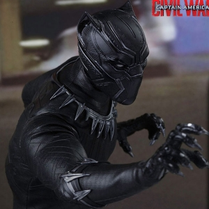 MMS363 - 캡틴 아메리카: 시빌워 - 블랙팬서