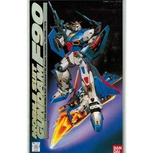 1/100 Gundam F90 P Type [2][4902425342085]