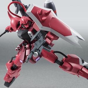 [로봇혼] SIDE MS 거너 자쿠 워리어(루나마리아기)  [4549660040750]