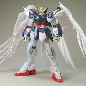 [한정판]PG Wing GunDam Zero Custom 윙제로커스텀[SP Ver.]★8.8배★[4543112498434]