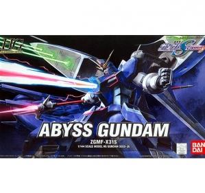 [HG]1/144 Abyss Gundam 아비스 건담(26)[4543112339171]