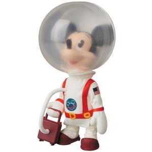 [UDF] No.488 디즈니 시리즈 8탄 - 우주비행사 미키마우스 빈티지 TOY Ver.  [4530956154886]