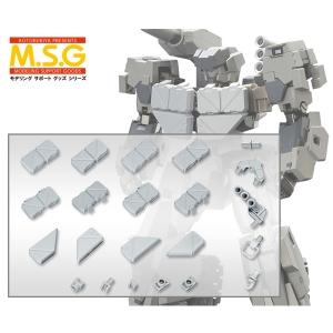 M.S.G 메카서플라이 09 엑스아머C  [4934054261123]