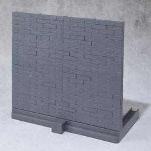 혼 옵션 벽돌 벽(그레이 ver.)  [4573102555588]