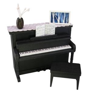나노룸 NRL-002 피아노(블랙)  [4972825206683]