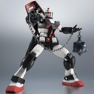 [로봇혼] SIDE MS RX-78-1 프로토타입 건담 ver. A.N.I.M.E  [4549660192046]