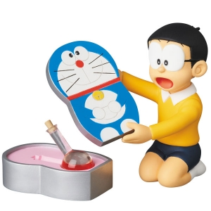 [UDF] No.443 후지코 F 후지오 작품 시리즈 12탄 도라에몽 거짓말800  [4530956154435]