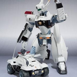 [로봇혼] SIDE LABOR 패트레이버 - 잉그램 1호기  [4549660079538]