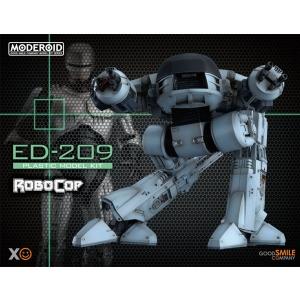 [MODEROID] 로보캅 - ED-209  [4580590131095]