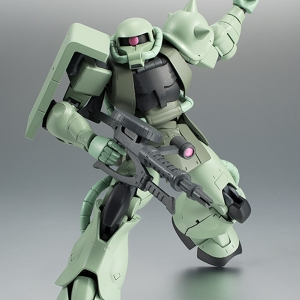 [로봇혼] SIDE MS MS-06 양산형 자쿠2 Ver. A.N.I.M.E  [4573102581426]
