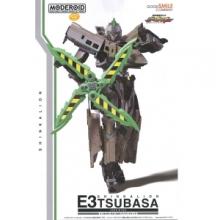 [MODEROID] 신칸센 변형 로보 신카리온 - 신카리온 E3 츠바사 아이언윙  [4580416960502]