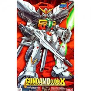 [HG-06]1/100 GX-9901-DX GUNDAM DOUBLE X - 건담 더블엑스[4902425550121]