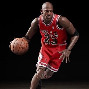 [MM1207] 1/9스케일 모션 마스터피스 NBA Collection 마이클조던