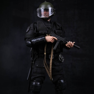 OSN Saturn Jail Spetsnaz (FSIN SPECIAL POLICE) - No.78024