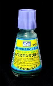미스터 하비 (마스킹졸R) M-133