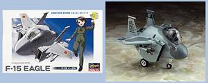 [계란형비행기] TH1 F-15 EAGLE